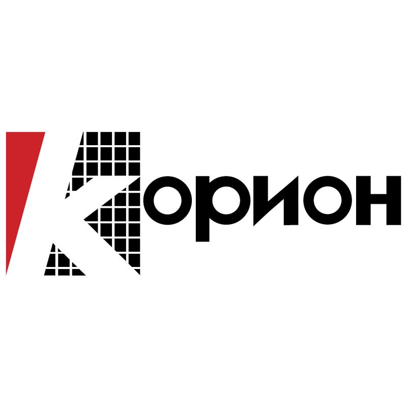 Korion vector logo