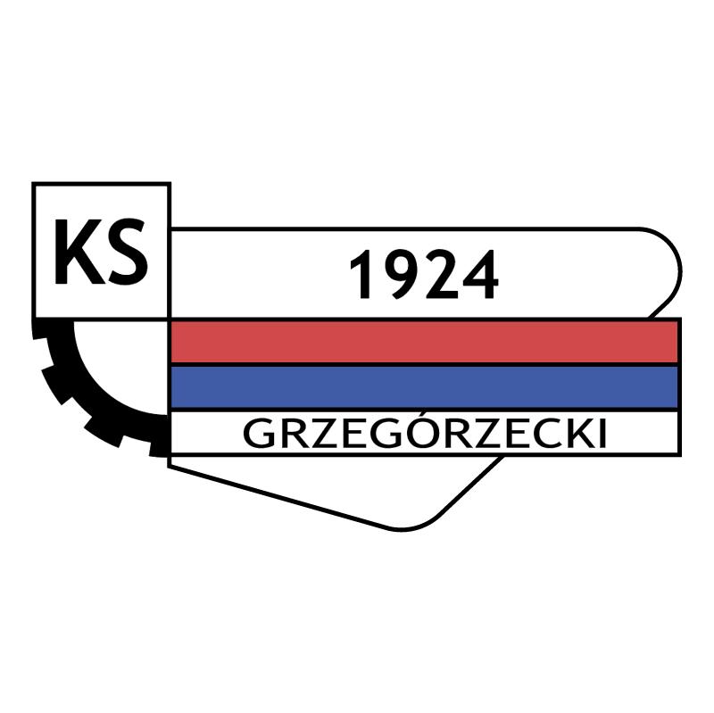 KS Grzegorzecki Krakow vector