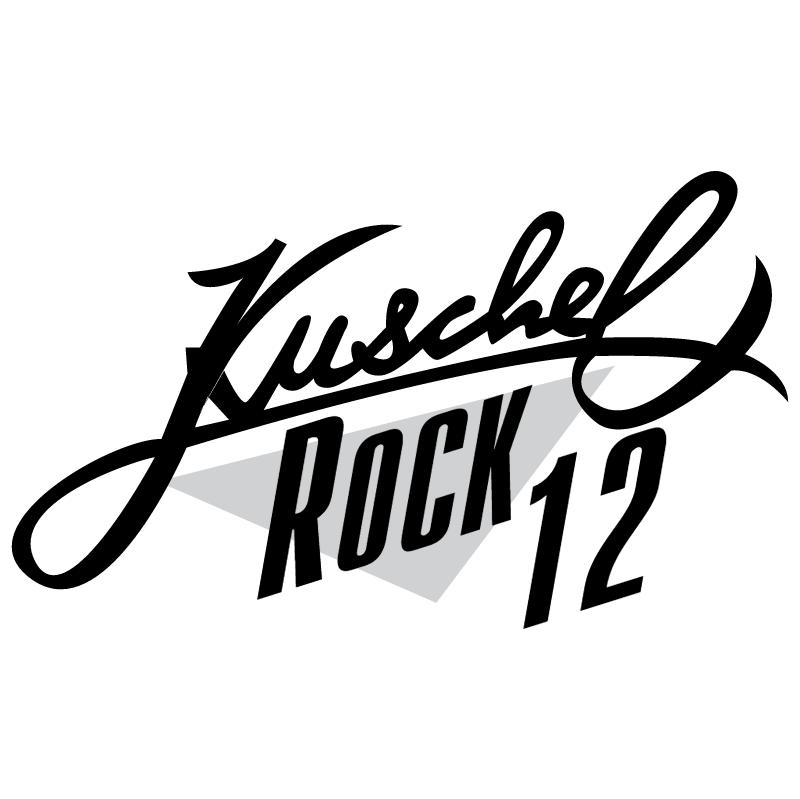 Kuschel Rock 12 vector
