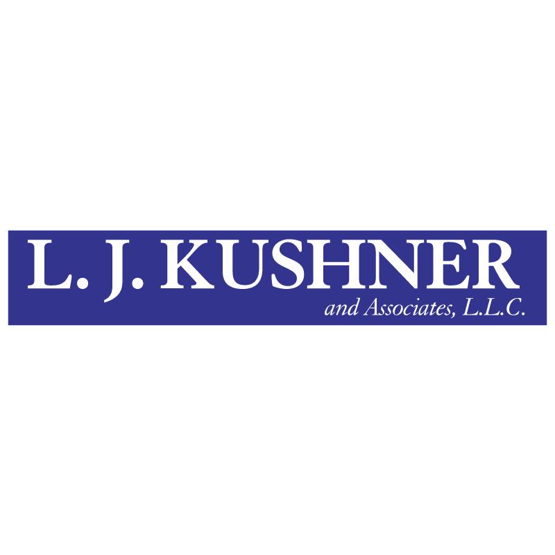 L J Kushner & Associates vector