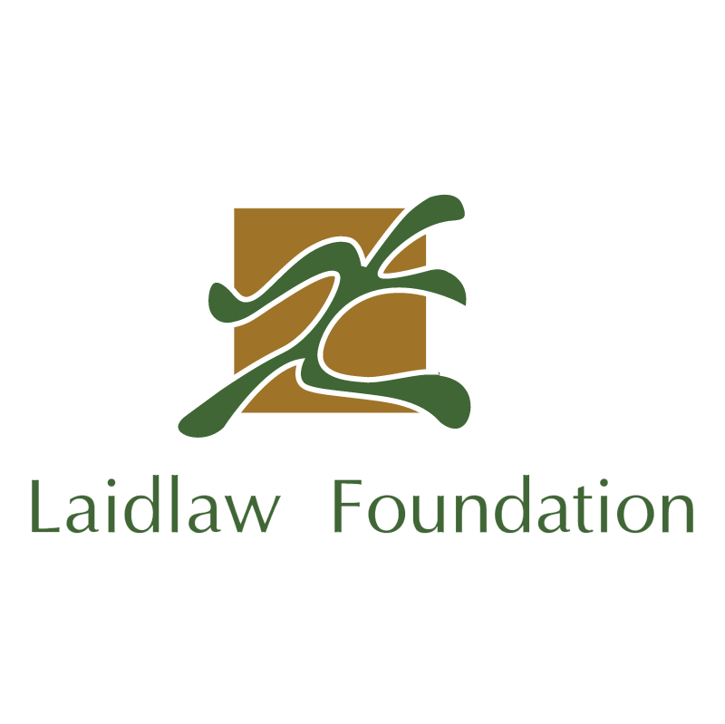 Laidlaw Foundation vector