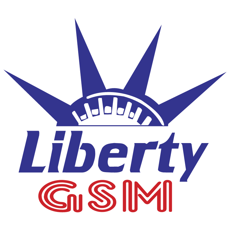Liberty GSM vector
