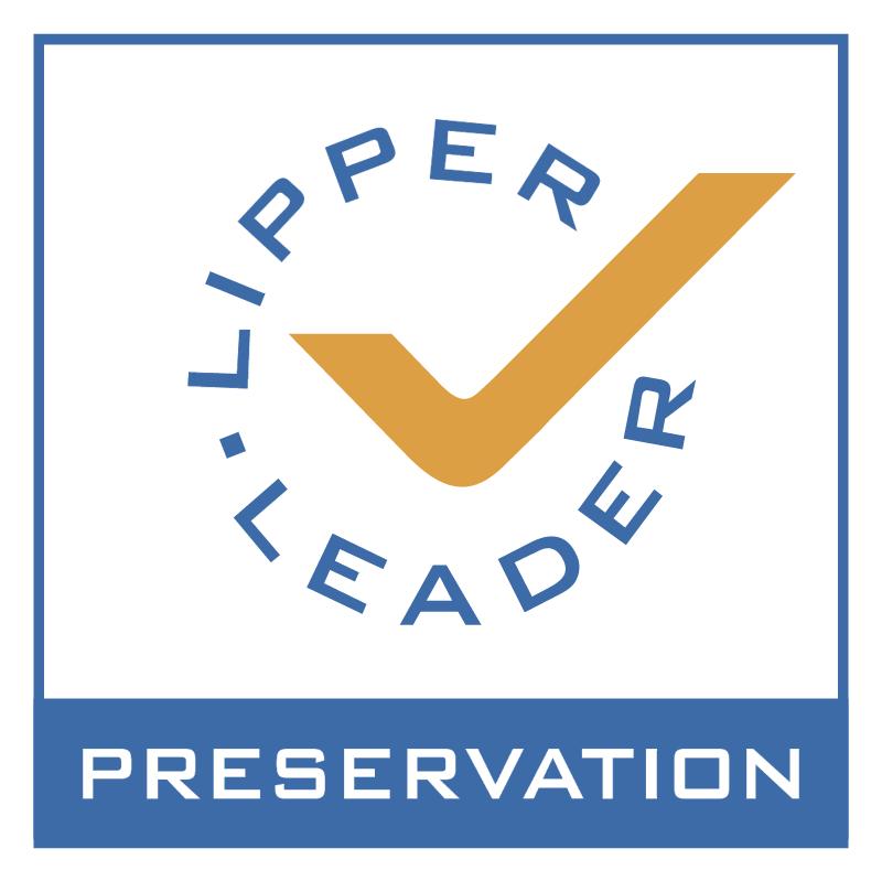 Lipper Leader vector logo