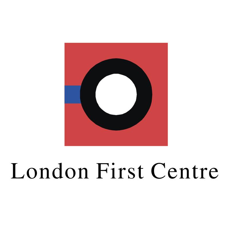 London First Centre vector logo