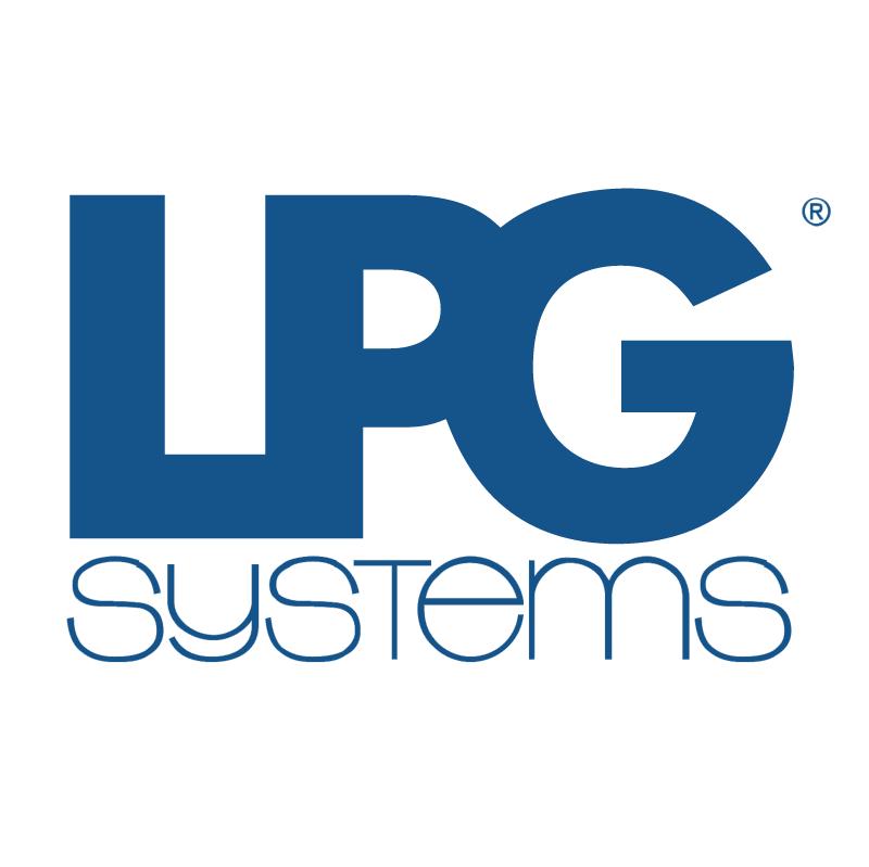 LPG Systems vector
