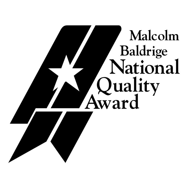 Malcolm Baldrige vector