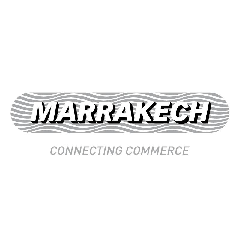 Marrakech vector