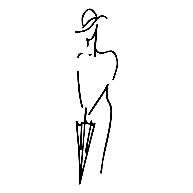 Mary Poppins vector
