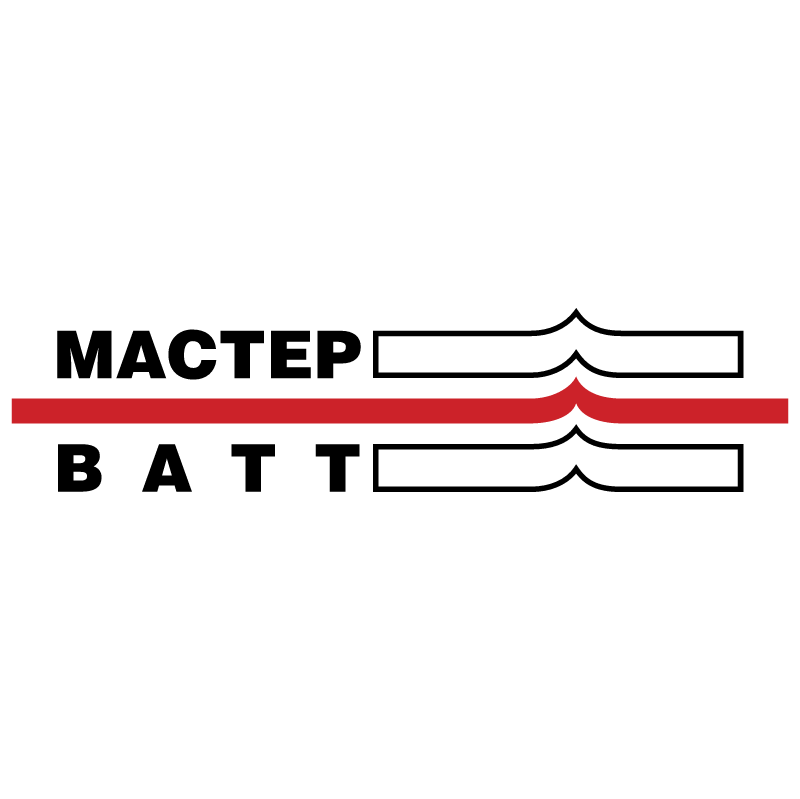 Master Vatt vector