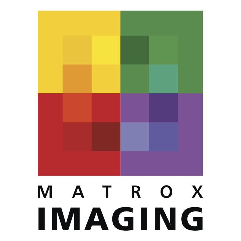 Matrox Imaging vector