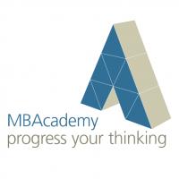 MBAcademy vector