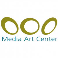 Media Art Center vector