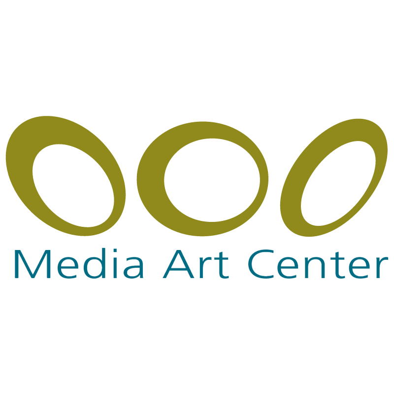 Media Art Center vector logo