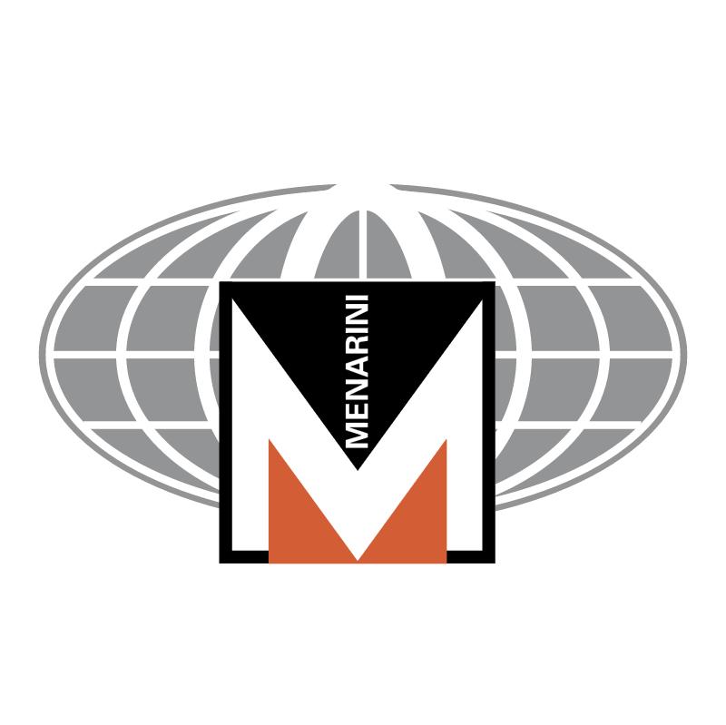 Menarini vector logo
