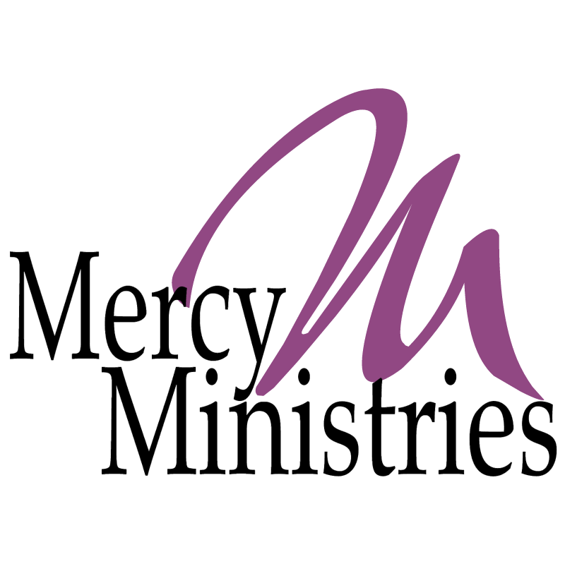 Mercy Ministries of America vector