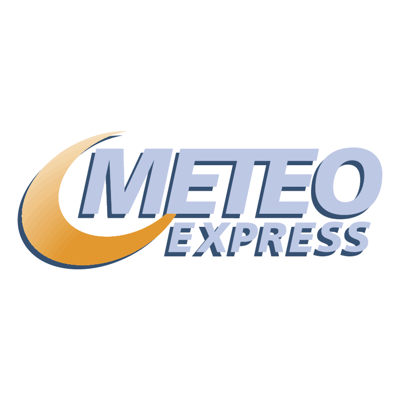 Meteo Express vector