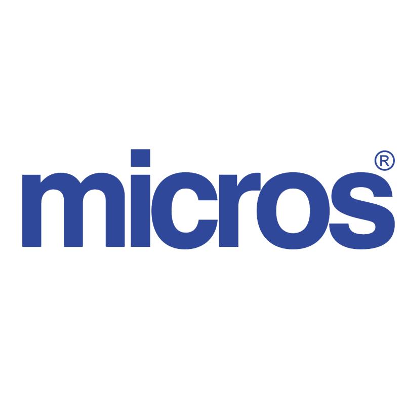 Micros vector