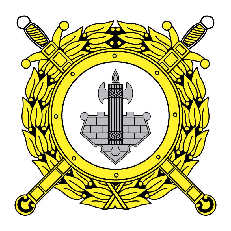 Minust RF vector logo