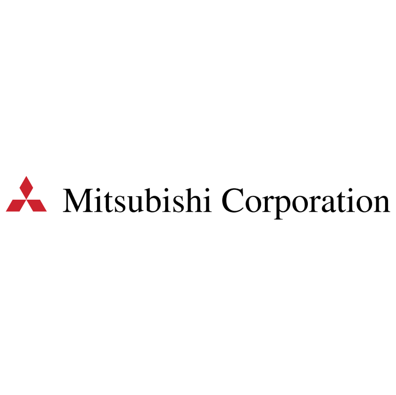 Mitsubishi Corporation vector