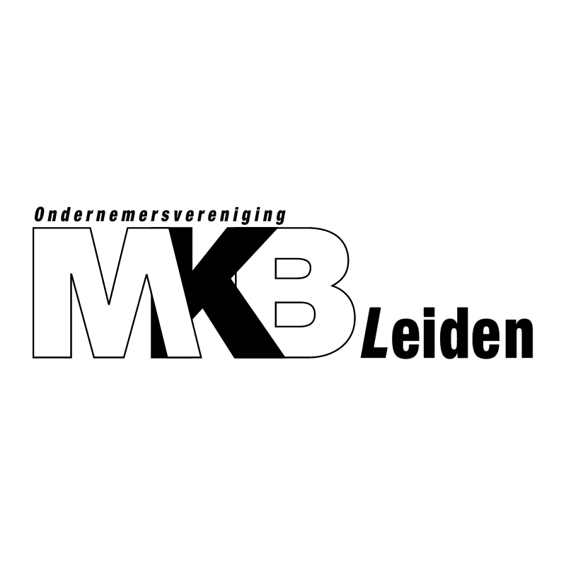 MKB Leiden vector