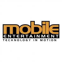 Mobile Entertainment vector