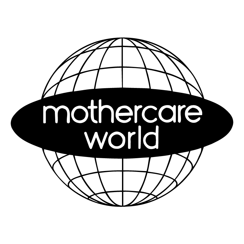 Mothercare World vector