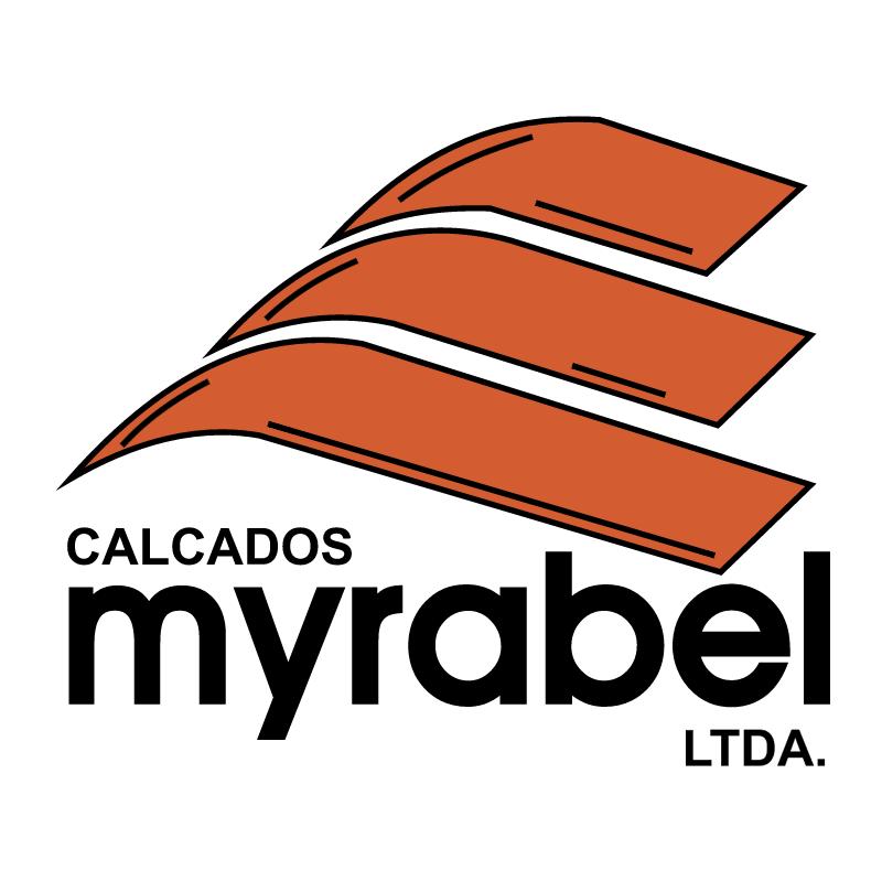 Myrabel de Sapiranga RS vector