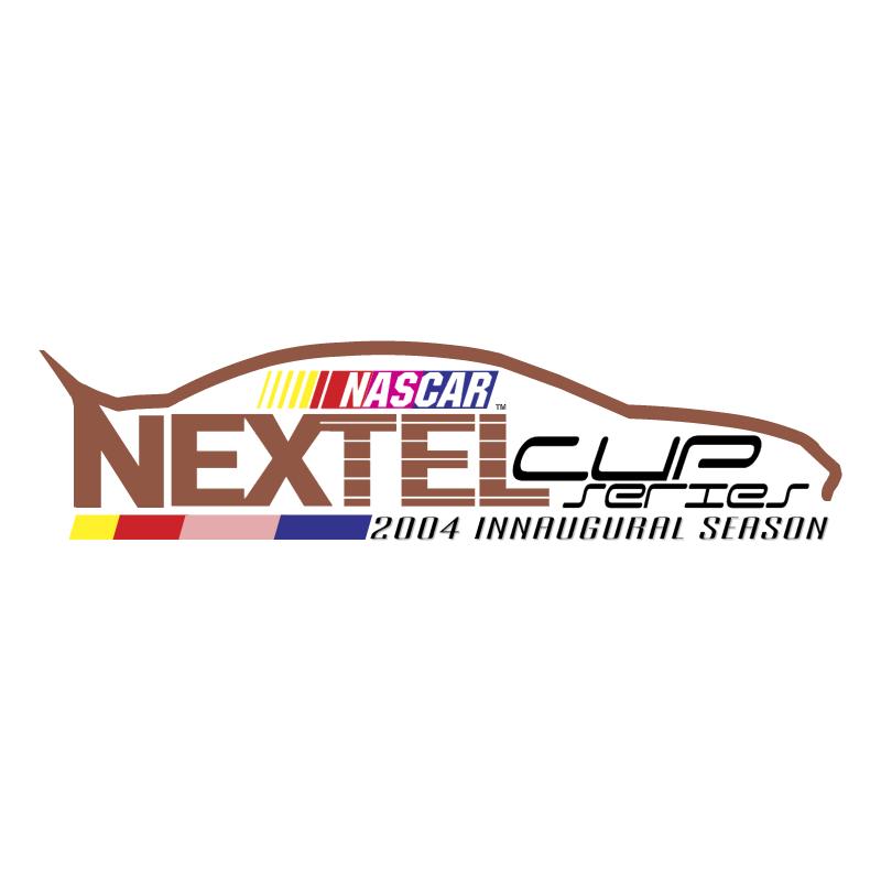 Nextel Cup Proposed vector