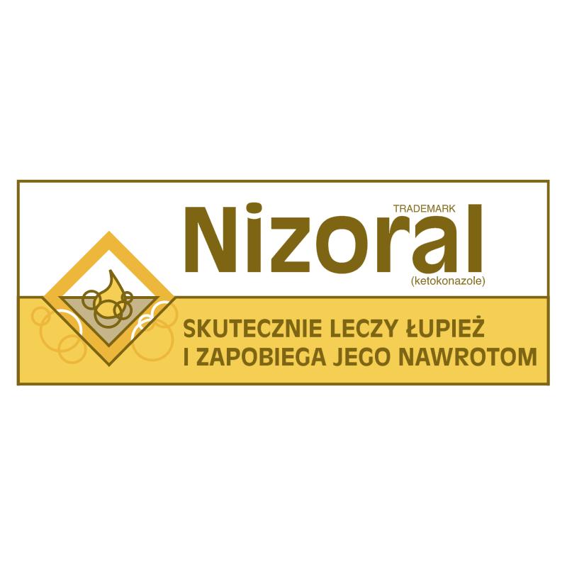 Nizoral vector