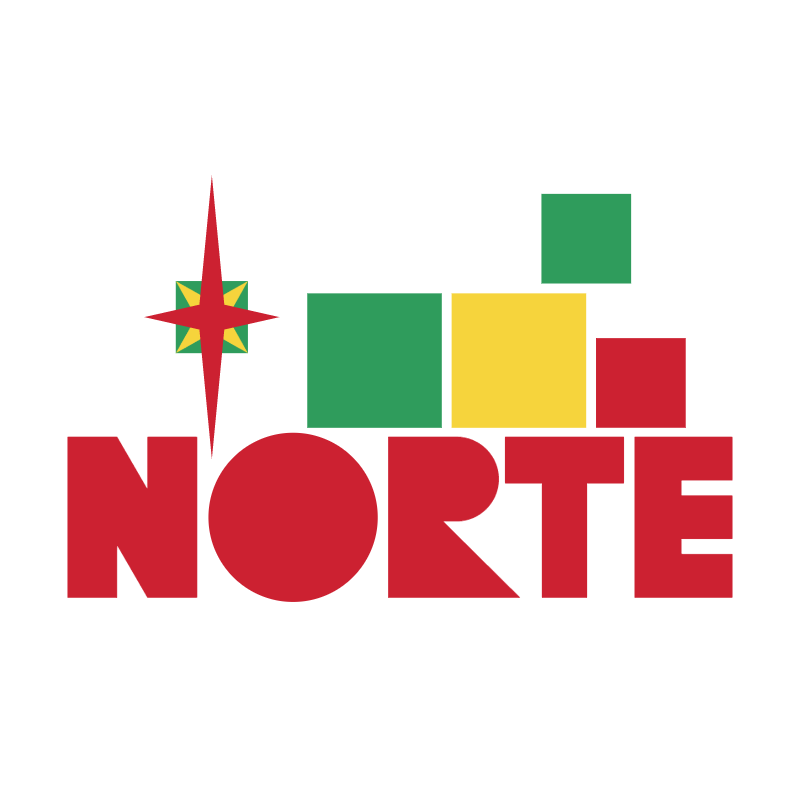 Norte vector