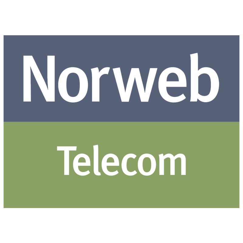 Norweb Telecom vector