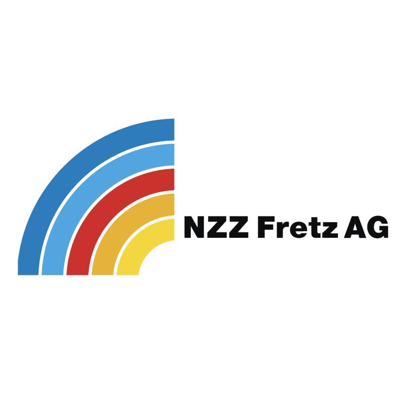 NZZ Fretz vector