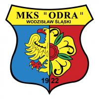 Odra Wodzislaw vector