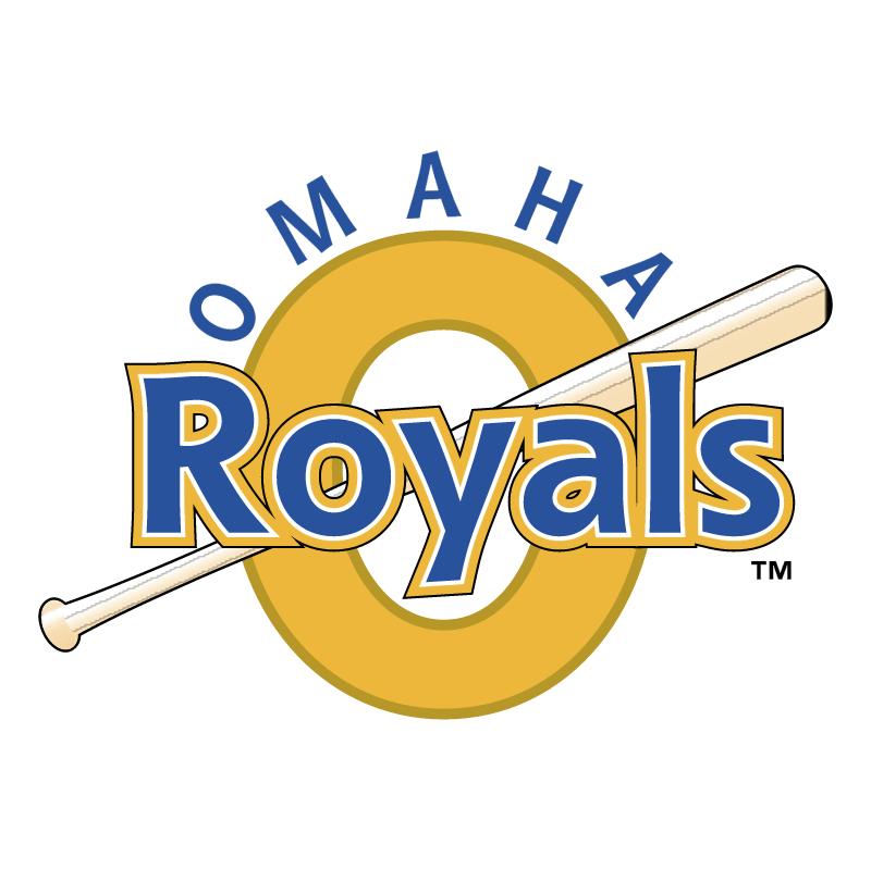 Omaha Royals vector