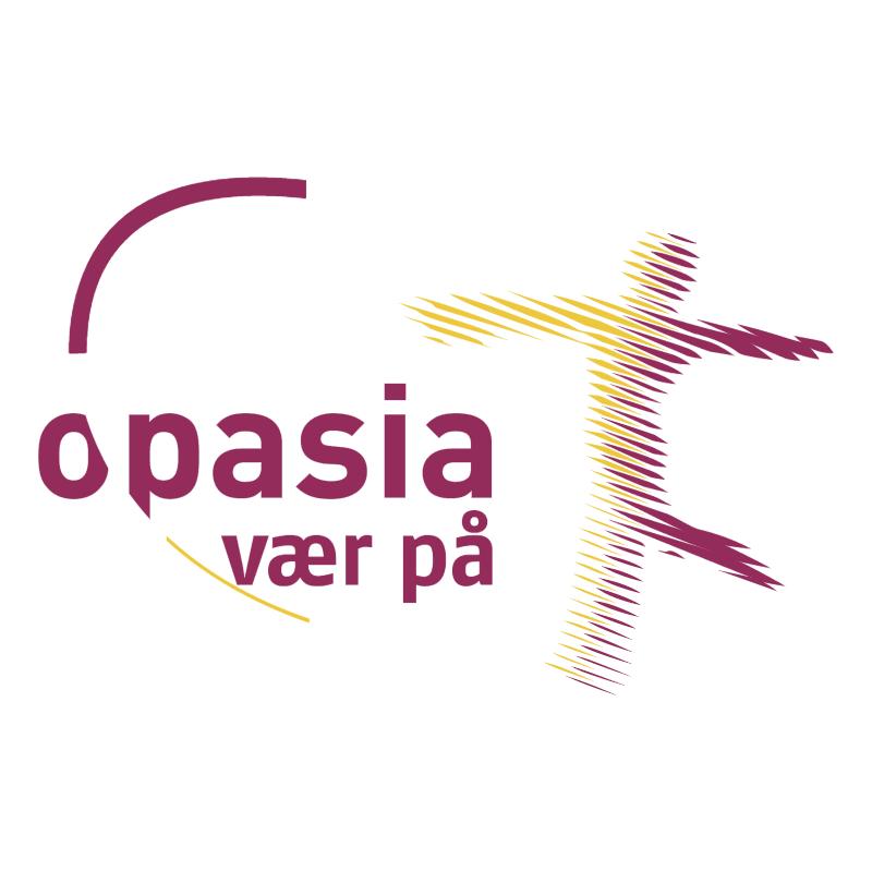 Opasia vector