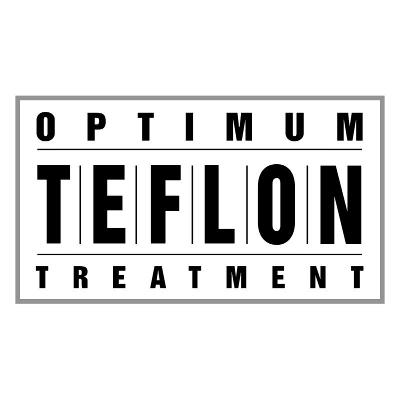 Optimum Teflon Treatment vector