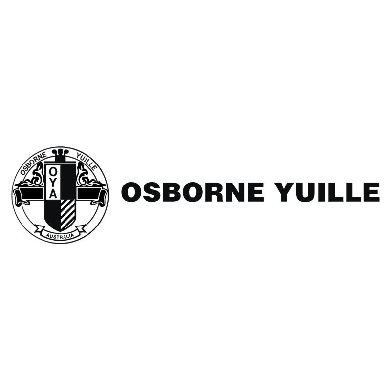 Osborne Yuille vector
