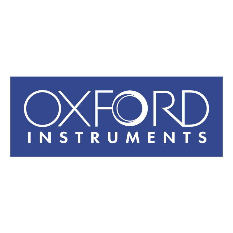 Oxford Instruments vector