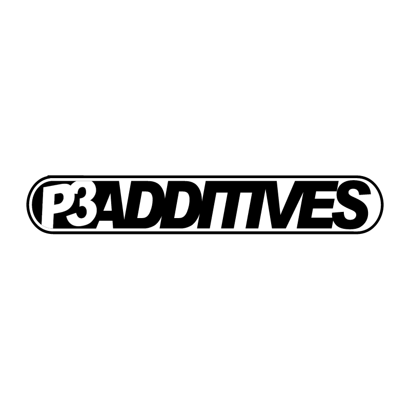 P3 Additives vector