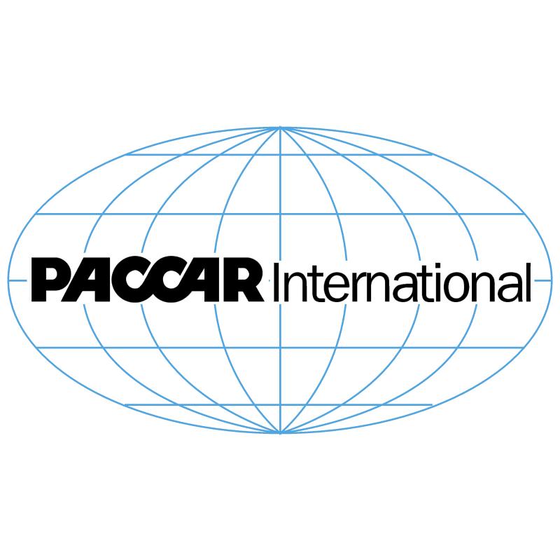 Paccar International vector