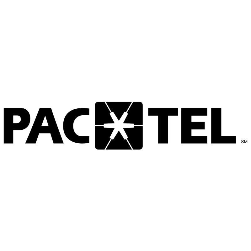 PacTel vector logo