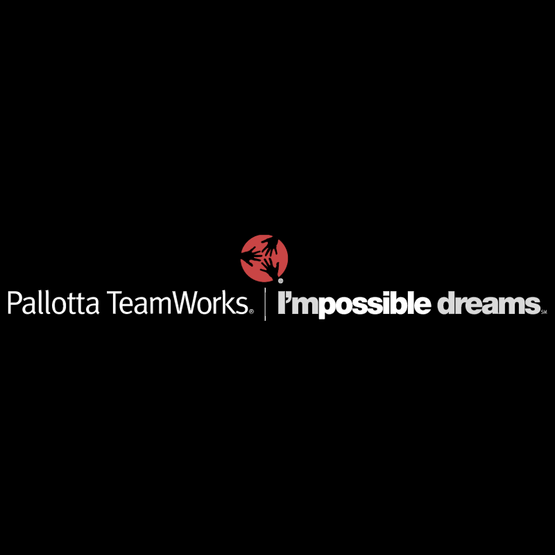 Pallotta TeamWorks vector