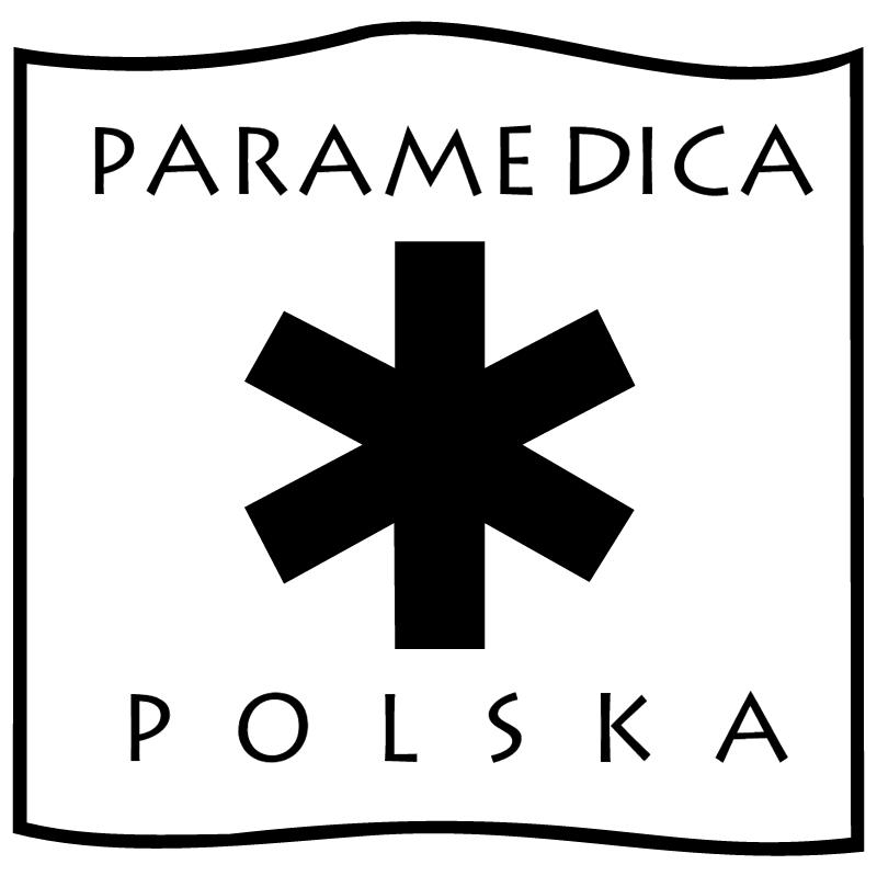 Paramedica vector