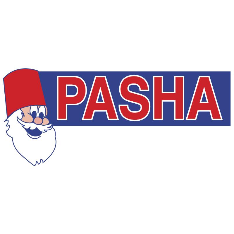 Pasha vector