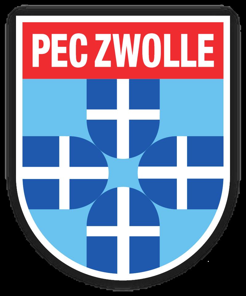 PEC Zwolle vector