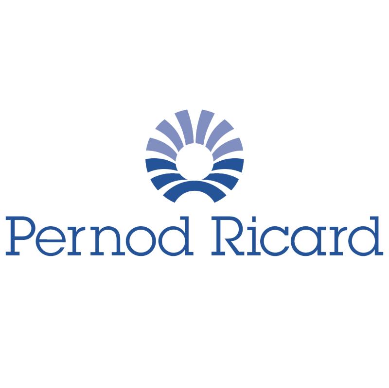Pernod Ricard vector