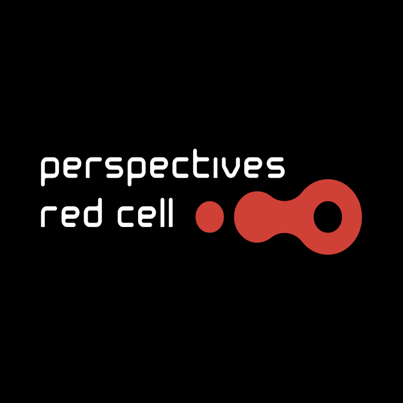 Perspectives Red Cell vector