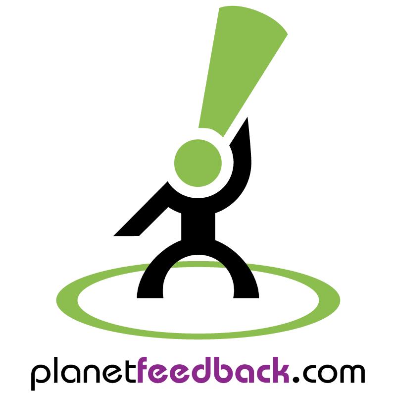 PlanetFeedback vector