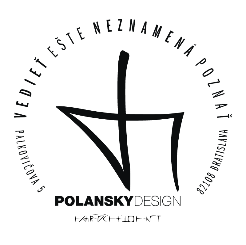 Polansky Design vector