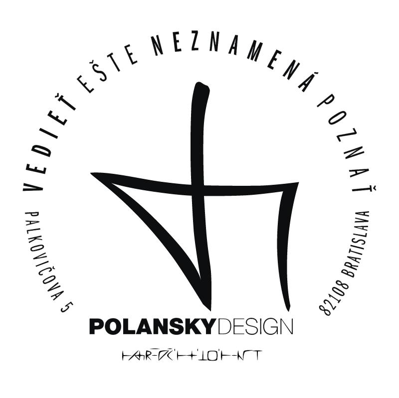 Polansky Design vector